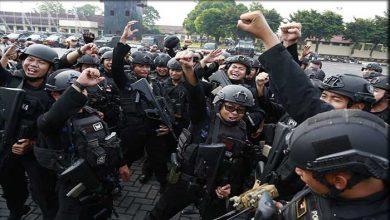 Photo of Inilah Daftar Kenaikan Gaji Anggota Polisi Terbaru