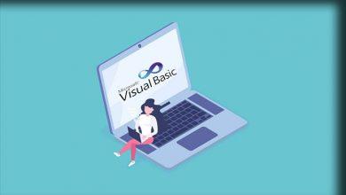 Photo of Apa Itu Pengertian Visual Basic : Konsep Dasar [Lengkap]