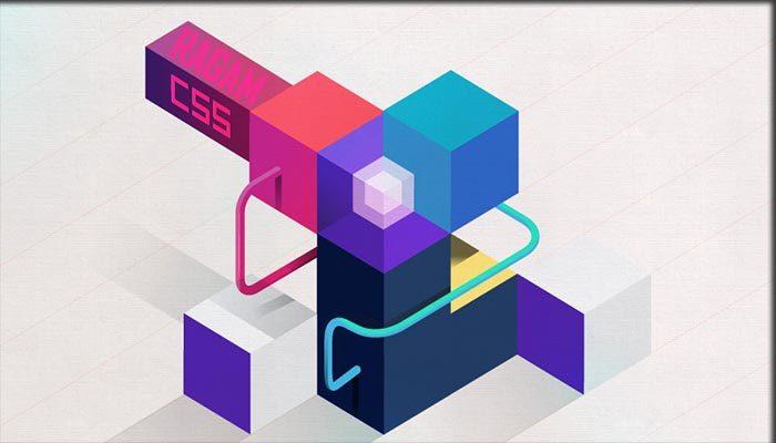 Ragam CSS