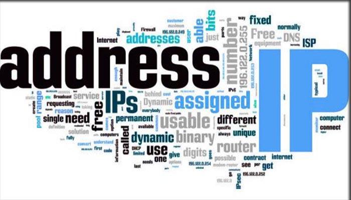 Macam - Macam Class IP Address [Lengkap]