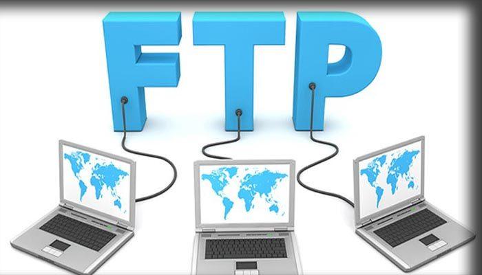 Sejarah FTP