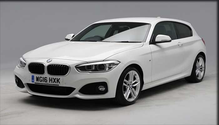 √ 5 Model Mobil BMW Keluaran Terbaru dan Terlaris