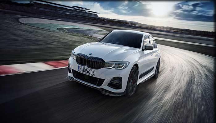 BMW Seri M