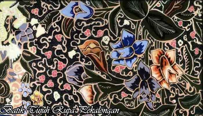 √ Mengenal 5 Jenis Batik Indonesia Terpopuler