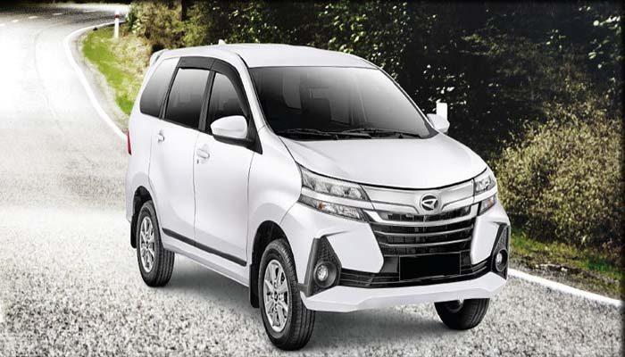 √ 5 Model Mobil Daihatsu Keluaran Terbaru dan Terlaris
