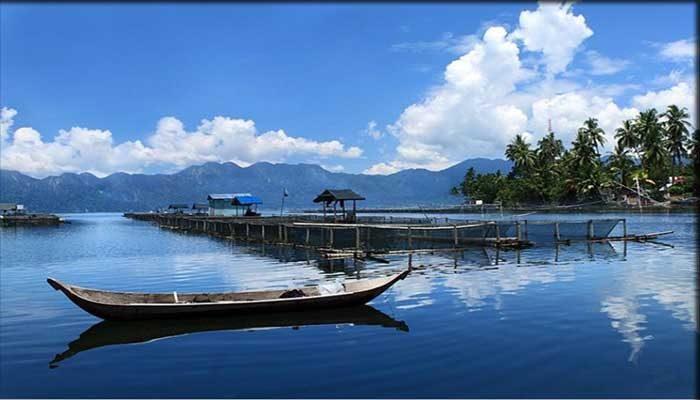 Danau Bungara