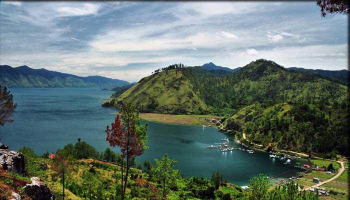 √ 8 Objek Wisata Danau Di Aceh yang Sangat Keren