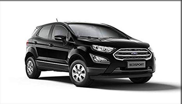 √ 5 Model Mobil Ford Keluaran Terbaru dan Terlaris