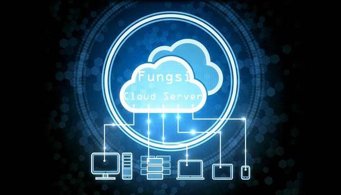 Fungsi Cloud Server
