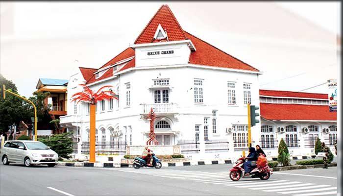 Gedung Balee Juang