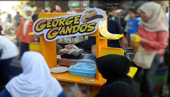 George Gandos