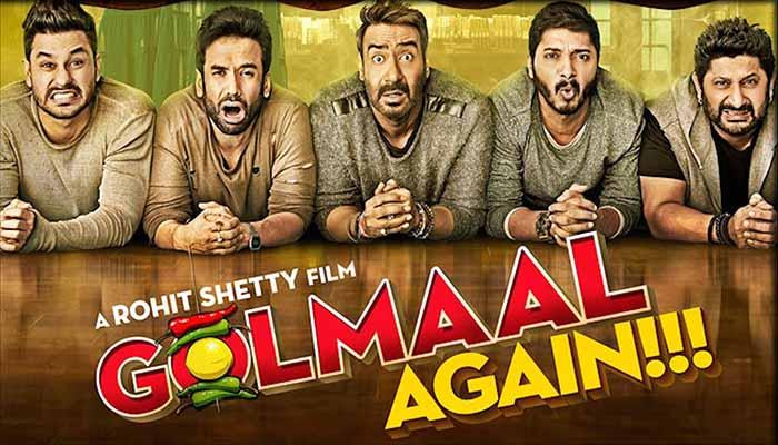 √ Daftar Film Komedi India Terbaik dan Terbaru