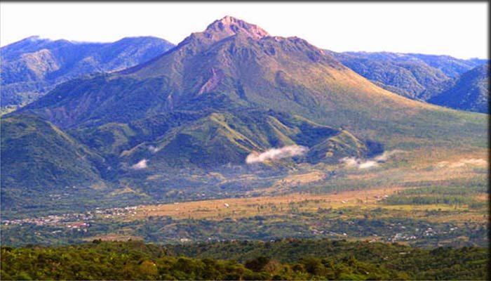 Gunung Burni Geureudong