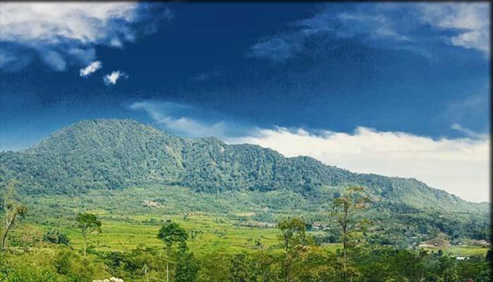 Wisata Gunung Leuser
