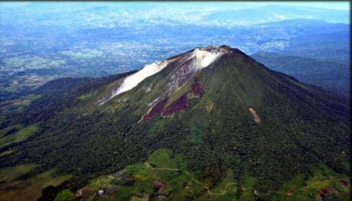 √ 8 Destinasi Wisata Gunung di Aceh yang Bisa Dikunjungi