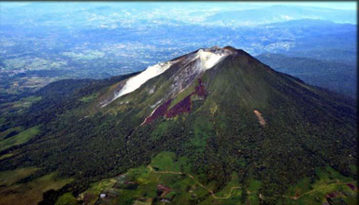 Gunung Simpali