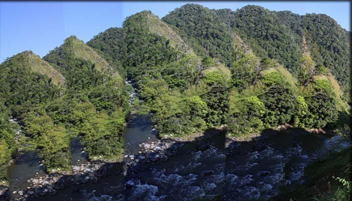 Gunung Ulumasen