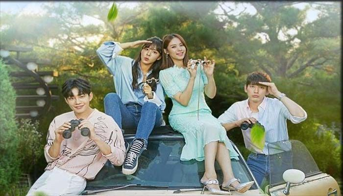 Top 10 Drama Korea Terbaik dan Terbaru 2019