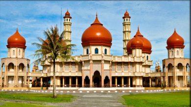 Photo of √ 8 Masjid di Meulaboh Aceh yang Wajib Dikunjungi