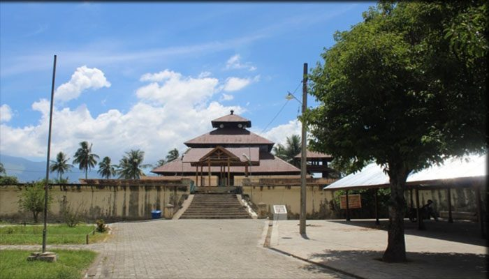 Masjid Indrapuri