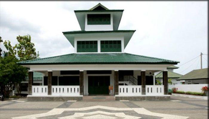 Masjid Teungku Andjong