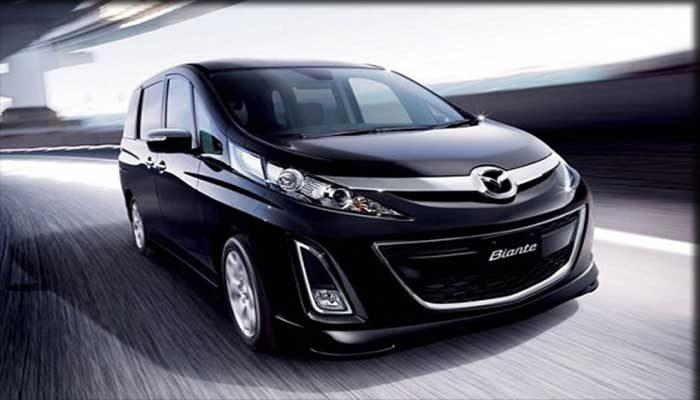 √ 5 Model Mobil Mazda Keluaran Terbaru dan Terlaris