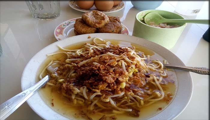 √ 7 Tempat Wisata Kuliner Khas Blangpidie Aceh