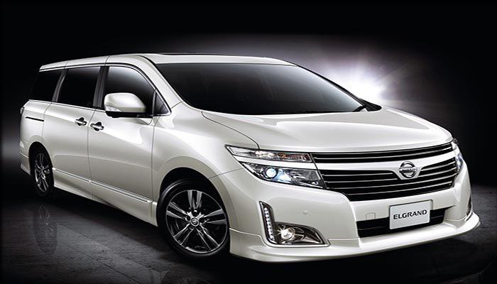 √ 6 Model Mobil Nissan Keluaran Terbaru Dan Terlaris