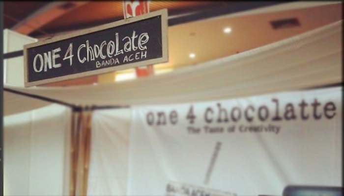 One 4 Chocolate Aceh