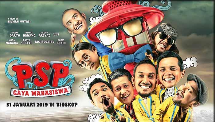 √ Daftar Film Komedi Indonesia Terbaik dan Terlaris