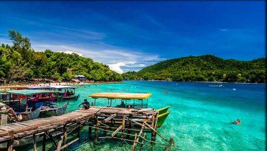 Photo of √ 8 Destinasi Wisata Pantai di Aceh Wajib Dikunjungi