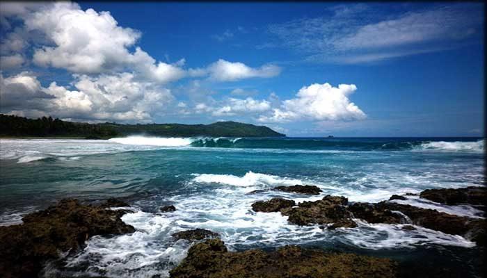 Pantai Ladeha
