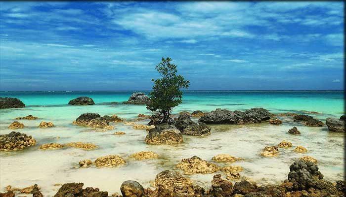 Pantai Tureloto