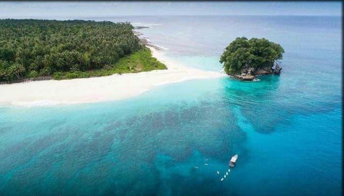 √ 8 Destinasi Wisata Pantai di Aceh Wajib Dikunjungi