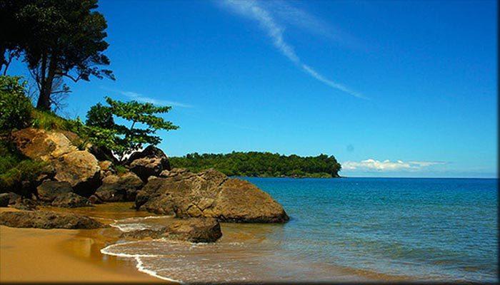 Pulau Teulaga Tujoh