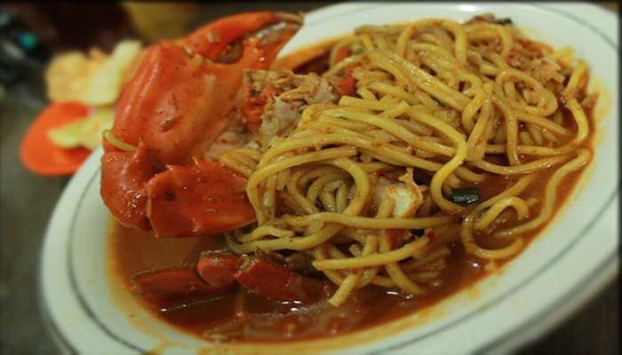 Restoran Mie Razali