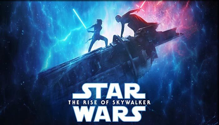 Star Wars: The Rise of Skywalkers