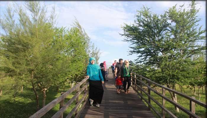 Taman Hutan Kota