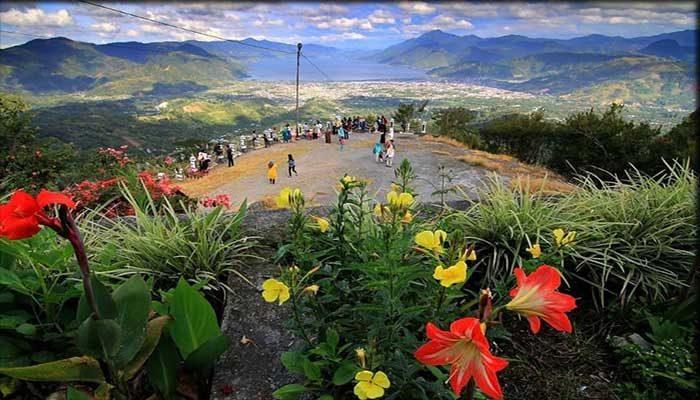 Taman Langit Takengon