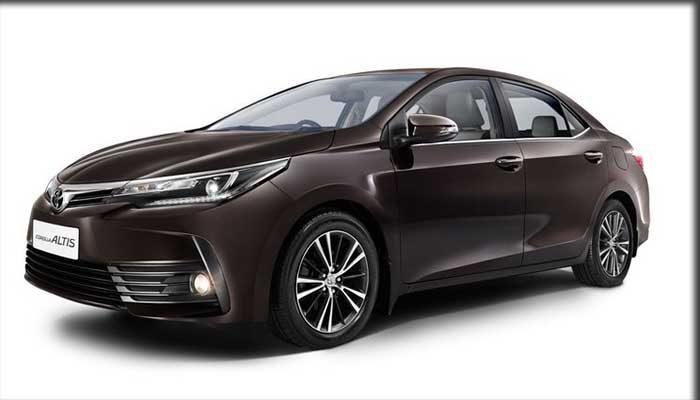 √ 5 Model Mobil Toyota Keluaran Terbaru Dan Terlaris