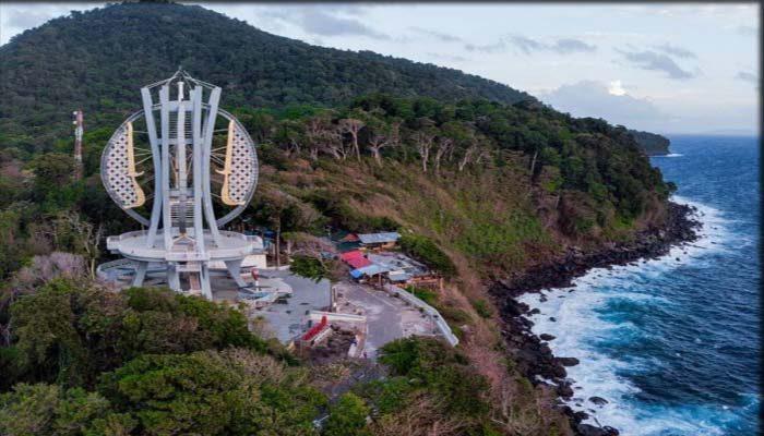 √ 8 Destinasi Wisata di Kota Sabang Aceh yang Indah