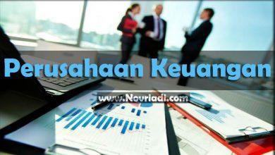 Photo of √ Inilah Daftar Perusahaan Keuangan di Indonesia [Lengkap]