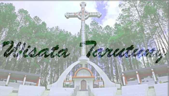 √12 Destinasi Wisata di Kota Tarutung yang Banyak Dikunjungi