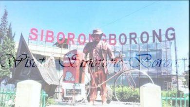 Photo of √ 10 Destinasi Wisata di Siborong-borong dan Sekitarnya