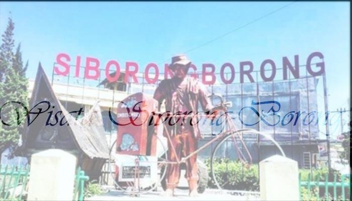 √ 10 Destinasi Wisata di Siborong-borong dan Sekitarnya