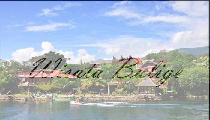 √ 13 Destinasi Wisata di Balige dan Sekitarnya yang Indah