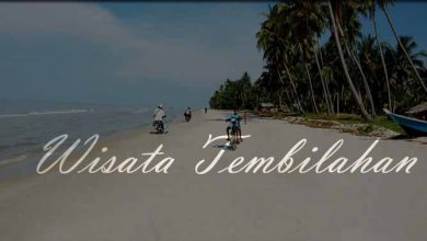 Photo of √ 6 Destinasi Wisata di Tembilahan Riau yang Wajib Dikunjungi