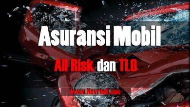 Photo of Daftar Perusahaan Asuransi Mobil Terbaik | All Risk dan TLO