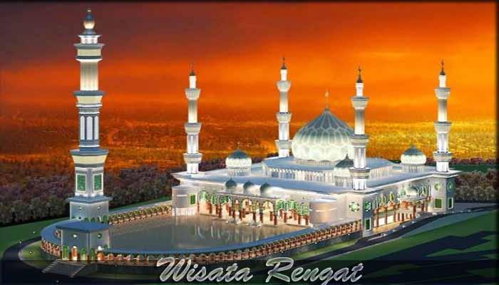 √ 7 Destinasi Wisata di Rengat Riau yang Harus Dikunjungi