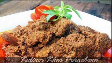 Photo of √ 14 Wisata Kuliner Khas Kota Pekanbaru yang Wajib Dicoba